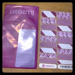 Jamberry nails! Exclusive!